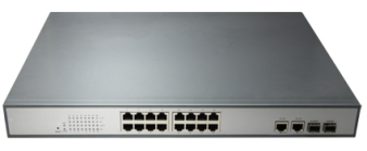 Switch quang PoE 16 Port HHD-360G/PGE-AF