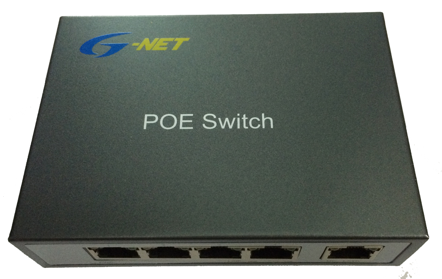 Switch-quang-4port-HHD-1505G/PGE-AF-10/100/1000Mbps